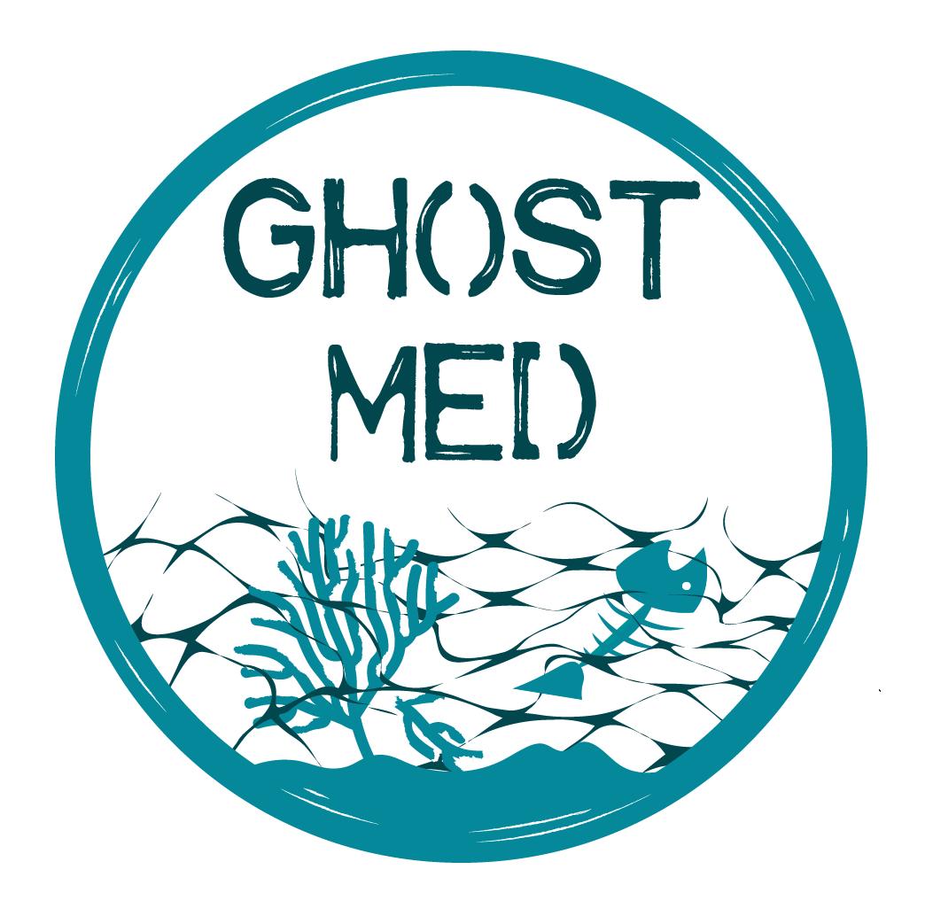 Logo GHOST MED HD