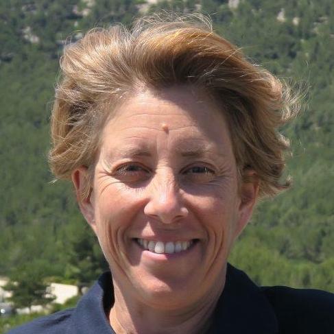 Sandrine RUITTON